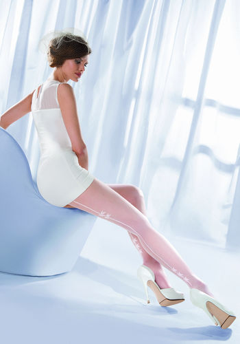 Wedding Collection Charme Collant 02 Tights