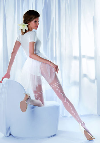 Wedding Collection Charme Collant 04 Tights