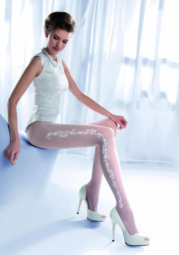 Wedding Collection Charme Collant 05 Tights