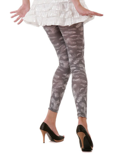 Pfau Legging von Hotlook