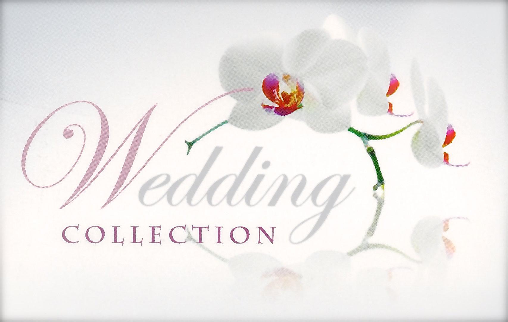 Hochzeitskollektion